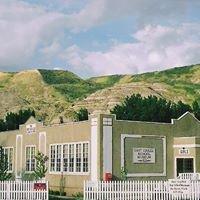 East Coulee School Museum