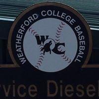 Weatherford College Baseball Field