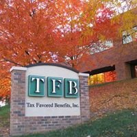 Tax Favored Benefits, Inc.