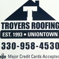 TROYER'S ROOFING