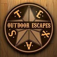 Texas Outdoor Escapes