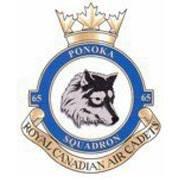 65 Squadron Ponoka Air Cadets