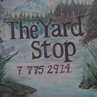 The Yard Stop
