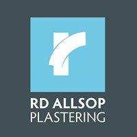 RDA Plastering