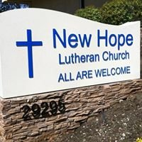New Hope Lutheran Church