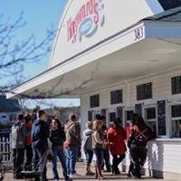 Hayward's Ice Cream of Milford