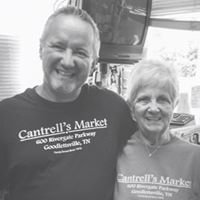 Cantrell's Market
