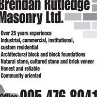 Brendan Rutledge Masonry Ltd.