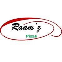 Raam'z Pizza