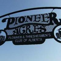 Pioneer Acres Museum