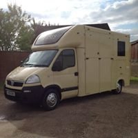 CountrySmiths Horsebox Hire