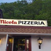 Nicola's Pizza
