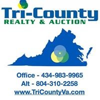 Tri County Realty & Auction