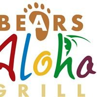 BEAR'S ALOHA GRILL LLC