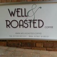 Well Roasted Coffee