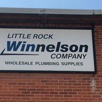 Little Rock Winneslon
