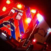 Halifax County Rescue Squad