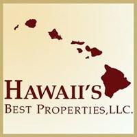 Hawaii's Best Properties, LLC
