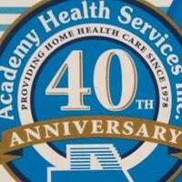 Academy Health Services