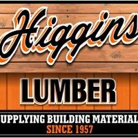 Higgins Lumber Company