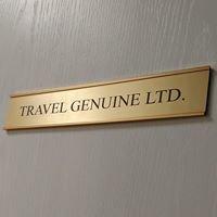 Travel Genuine Ltd.