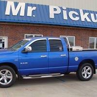Mr. Pickup Truck Accessories