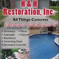 H & H Restoration