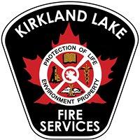 Kirkland Lake Fire Services