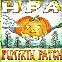 HPA Pumpkin Patch