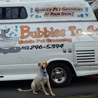 Bubbles To Go