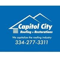Capitol City Roofing Company l.l.c