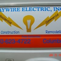Haywire Electric Inc.