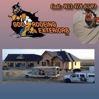 God roofing & exteriors ltd