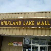 Kirkland Lake Mall
