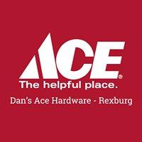Dan's Ace Hardware Rexburg