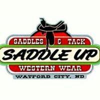 Saddle Up - Saddles, Tack and Western Wear