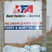 Neuman's Dairy Farm