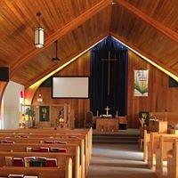 Grace United Church in Wainwright, Alberta