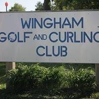 Wingham Golf & Curling Club