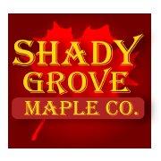 Shady Grove Maple Co. Ltd.