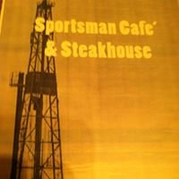 Sportsman Cafe & Steak House