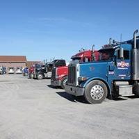 Mark Updegraff Trucking Inc