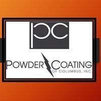 Powder Coating of Columbus