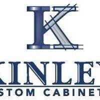 Kinley Custom Cabinetry