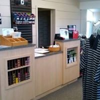 Hantz Golf Club of Tecumseh: Golf Shop