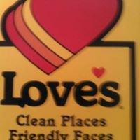 Loves Truck Stop