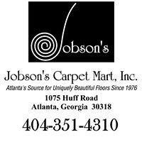 Jobson's Carpet