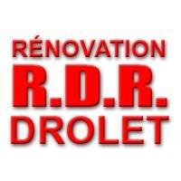 Rénovation RDR Drolet
