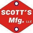 Scott's Manufacturing LLC.