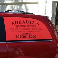 Rheault's Cleaning Services